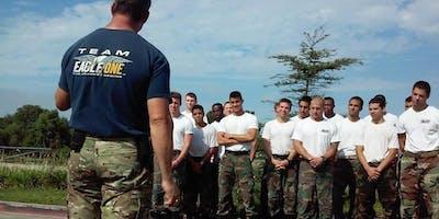 U.S. Navy SEAL/SWCC Candidate Training - San Diego
