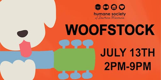 Woofstock - Music Festival