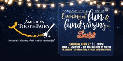 An evening of fun and fundraising for America's Toothfairy!