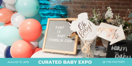 Bump to Baby Franklin 2019 tickets