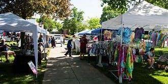 Depot Artisan Fair