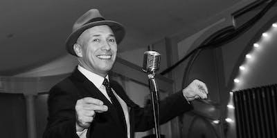 Sinatra Dinner Show at Salvatore's Riverwalk