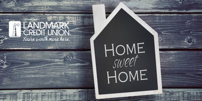 Landmark Credit Union Home Buyer Seminar - Hartland (July)