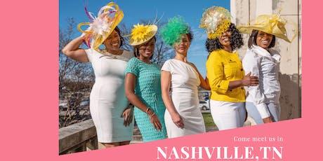 Sundress & Big Hat Brunch - Nashville Edition - 10th Anniversary tickets