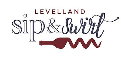 2019 Levelland Sip & Swirl