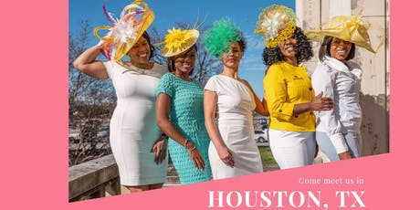 Sundress & Big Hat Brunch - Houston Edition - 10th Anniversary tickets