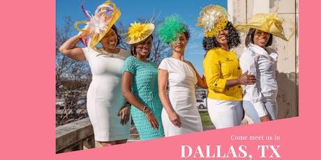 Sundress & Big Hat Brunch- Dallas Edition - 10th Anniversary tickets