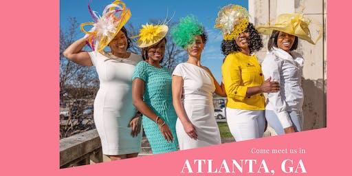 Sundress & Big Hat Brunch- Atlanta Edition - 10th Anniversary