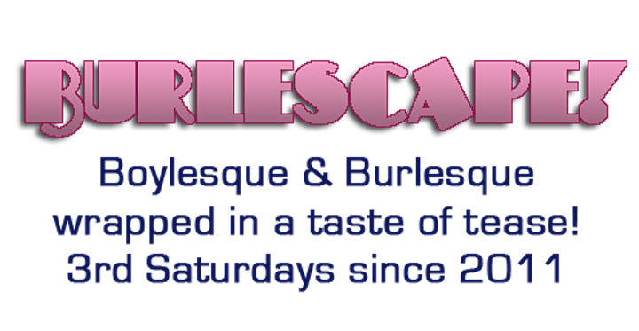 Burlescape: 40(is a)Plus! image