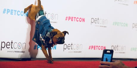 PetCon LA 2019 tickets