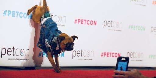 PetCon LA 2019