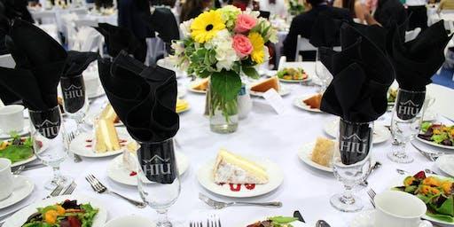 Fall 2019 HIU Commencement Banquet