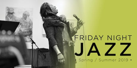 Friday Night Jazz at Woodmere Art Museum - Spring 2019 tickets