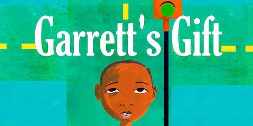 Free Screening: Garrett's Gift