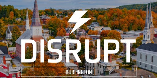 DisruptHR BurlingtonVT
