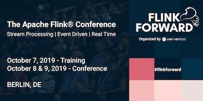 Flink Forward Berlin 2019