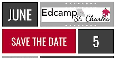 Edcamp St. Charles 2019