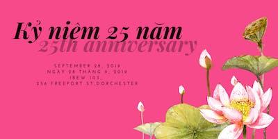 VietAID 25th Anniversary Gala | Lễ hội Gala Kỷ niệm 25 năm