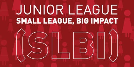 Small Leagues, Big Impact Leadership Conference (SLBI) tickets