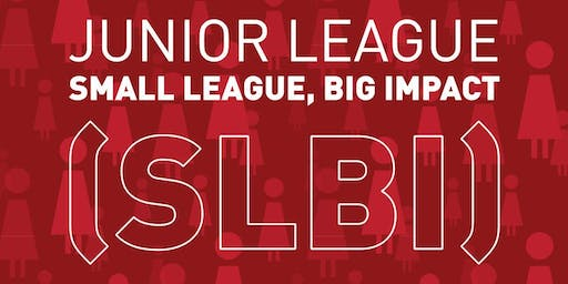 Small Leagues, Big Impact Leadership Conference (SLBI)
