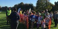 Tickhill Community Children's fun run