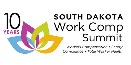 South Dakota Work Comp Summit 2019