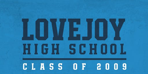 LHS Class of 2009 Ten Year Reunion