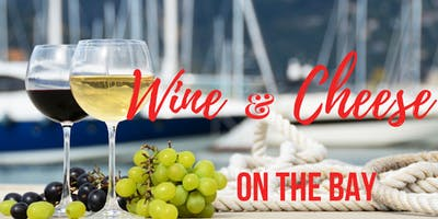 Wine and Cheese on the Bay | Easter Sunset Cruise