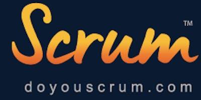 Certified ScrumMaster (CSM) class - San Diego, CA, Sep 2019