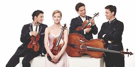 Schumann Quartet tickets