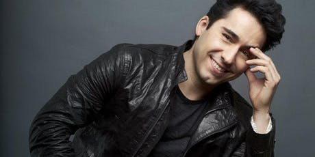John Lloyd Young tickets