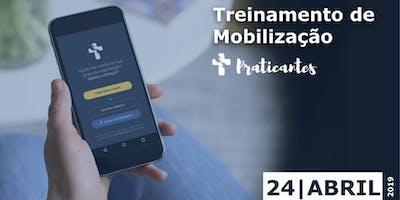 Praticantes | Treinamento de Mobilização - Porto Alegre/RS