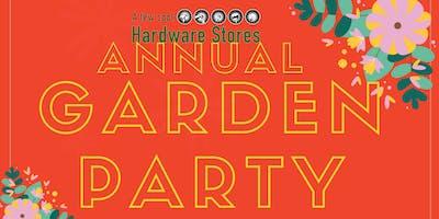 Waverly Ace Garden Party & Sale