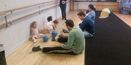 Family Dance Class tickets