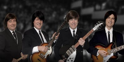 Liverpool Live: A Tribute to The Beatles