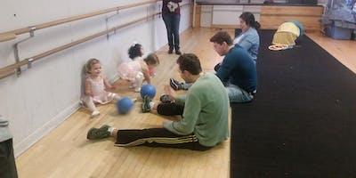 Family Dance Class (February - May)