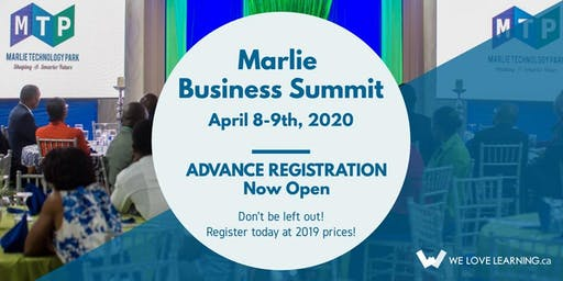 Marlie Business Summit 2020