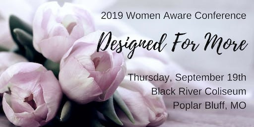 32nd Annual Women Aware Conference