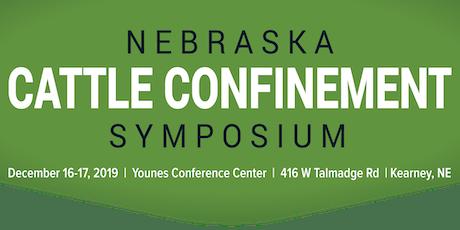 Nebraska Cattle Confinement Symposium tickets