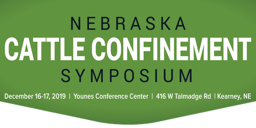 Nebraska Cattle Confinement Symposium