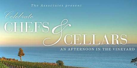 CELEBRATE CHEFS & CELLARS tickets