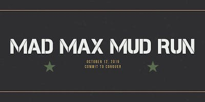 Mad Max Mud Run