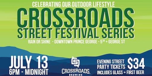 CrossRoads Street Festival 2019 - Motorsport, Motorcross + Jetboating