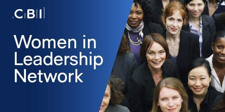 Women in Leadership Network (North East) tickets