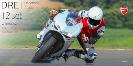 DRE Racetrack Academy - GOIÂNIA ingressos