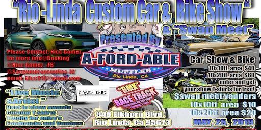 Rio Linda Custom Car & Bike Show