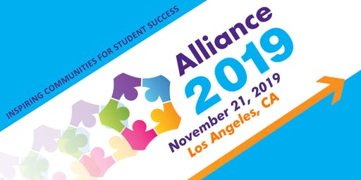 2019 Alliance Summit & Excellence in Parent Engagement Awards