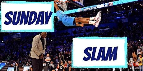Sunday Slam - A Night Of Improv tickets