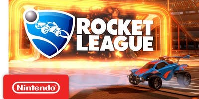Rocket League (Switch) Tournament @ Central PA Collector ***