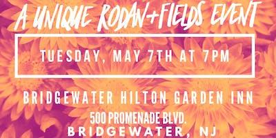 Rodan + Fields: Ready, Set, Spring!